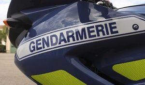 Insolite: il faisait croire qu'il était un motard de la gendarmerie