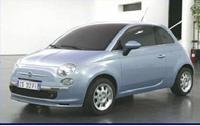 La Fiat 500 en fuite, la MINI tremble.