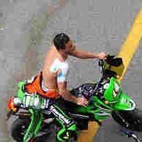Moto GP: Italie: Un nouvel après-midi d'excuses pour Randy.