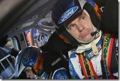 Rallye IRC Monte-Carlo : 4 Ford Fiesta S2000 pour Latvala, Hirvonen, Grönholm et Martin en préparation