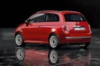 Future Fiat 500 break: peut-être une version Abarth