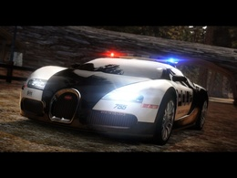 Need for Speed Hot Pursuit dernière vidéo avant le test