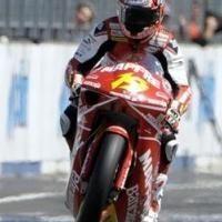 GP250 - Espagne D.1: Bautista sauve l'honneur