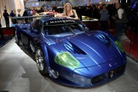 Maserati MC12 'Versione Corse' : officielle !