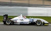 Volkswagen prêt à s'investir en F3 anglaise