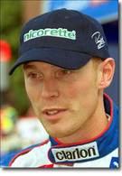 L'ancien champion de rallye Richard Burns mort à seulement 34 ans
