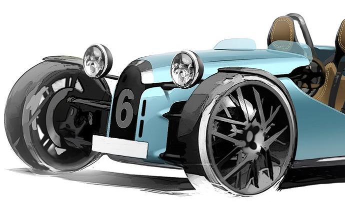 Lesage Motors : la nouvelle petite sportive 100 % française