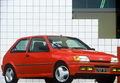 La p'tite sportive du lundi: Ford Fiesta RS Turbo !