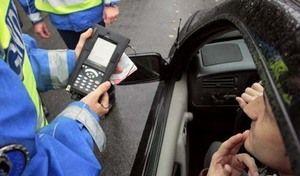 La conduite sans permis ou sans assurance à l'amende