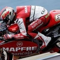 GP250 - Espagne: Mike Di Meglio vise plus haut