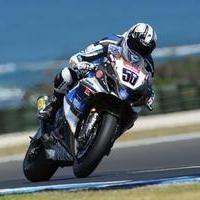 Superbike - Phillip Island D.1: Tout va bien pour Sylvain