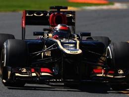 Grand Prix de Malaisie : Räikkönen domine la première journée des essais libres
