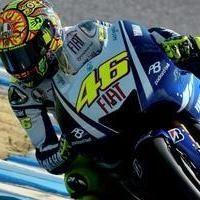 Moto GP - Espagne D.1: Rossi se fait du souci pour les pneus