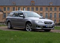 Essai - Subaru Legacy Station Wagon Boxer Diesel 2.0 : évolution logique ou sacrilège ?