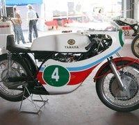 Première participation au TT de Yamaha il y a 50 ans : le Y.C.R.T. fêtera ça sur l'île de Man cette année…