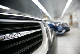 Rachat de Saab : Koenigsegg complète son financement