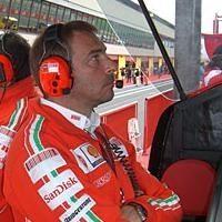 Moto GP: Italie: Ducati: Des rouges un peu pâles.