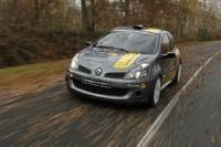 Clio Renault Sport R3 : miss rallye !