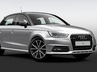 Audi lance la série limitée A1 Style