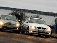 Soupçons d'entente Volkswagen/BMW/Mercedes : BMW fâché avec Mercedes