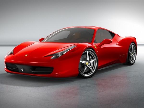 Ferrari : la 458 restylée passera-t-elle au turbo ?