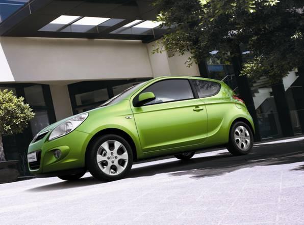 Hyundai i20 3 portes: tous les renseignements pour la France