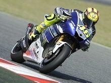 Moto GP: Jeremy Burgess pense qu'un nouveau titre de Rossi relèverait du miracle