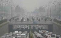 La Chine veut un ministère de l'Environnement !