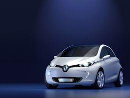 Renault : une Zoe RS à l'étude ?