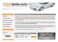 Site Internet Boite-Auto.com/Bonus-malus écologique : une pétition pour l'équité entre les boites manuelles et les boites automatiques