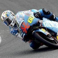 GP125 - Espagne qualification: Simon pour la première pole espagnole
