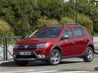 Essai - Dacia Sandero ECO-G 100 Stepway (2020) : plus que suffisante