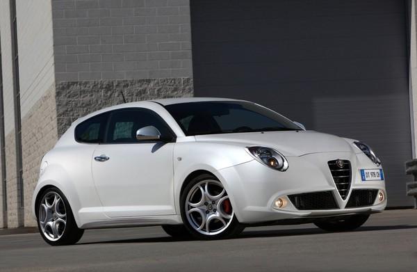 Francfort 2009 : Alfa Romeo MiTo, gamme 2010 et 1.4 MultiAir
