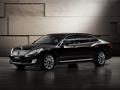 Hyundai : instant teaser pour la nouvelle berline haut de gamme G90