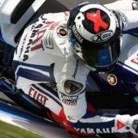 Moto GP - Espagne qualification: Lorenzo, comme un patron