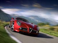 Retour sur le programme d'Alfa en endurance