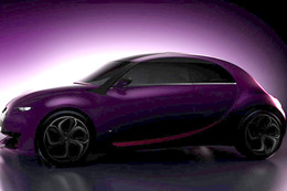 Francfort 2009 : Citroën Concept mystère, la 2CV Revival se confirme