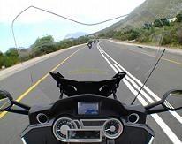 Nouveauté 2011 - BMW: Les K1600 GT et GTL roulent en Afrique du Sud