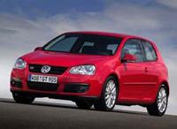 Volkswagen prépare une Golf break!