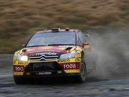Solberg incertain pour 2011