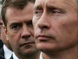 Crise en Ukraine: la Russie s'en prendra aussi à l'automobile
