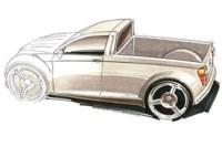 Citroën 2CV: encore une proposition de renaissance...