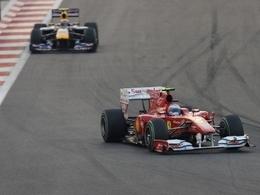 Ferrari s'excuse auprès d'Alonso