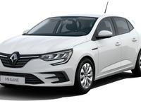 Renault Mégane restylée: à quoi ressemble la version de base?