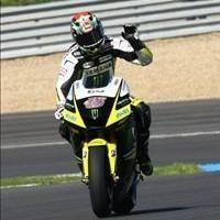 Moto GP - Espagne D.2: Une mauvaise voie pour Tech3