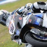 Superbike - Phillip Island D.2: Guintoli aurait bien voulu la première ligne