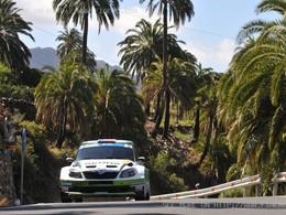 FIA ERC Gran Canarias : Kubica abandonne la victoire à Kopecky