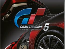 Gran Turismo 5 repoussé. Encore