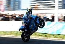 Moto GP: Suzuki ne recevra aucune aide financière de la Dorna en 2014