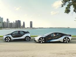 BMW i : les managers quittent le navire